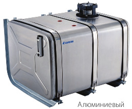 Маслянный бак (Oil tank) Sunfab