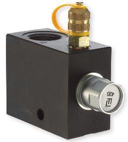 Предохранительный клапан Prv42 Sunfab
