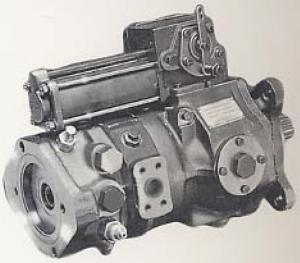 Аксиально-поршневые насосы DynaPower Vickers