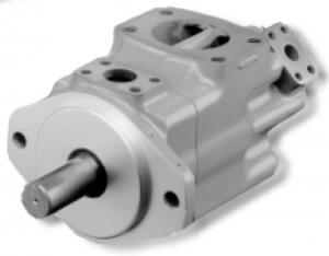 Пластинчатые гидронасосы серии V Vickers