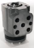 Насос-дозатор HKU-4PB M+S Hydraulic