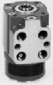 Насос-дозатор HKUS M+S Hydraulic