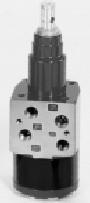 Насос-дозатор XY M+S Hydraulic