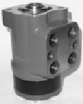 Насос-дозатор HKU-7 M+S Hydraulic