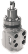 Гидроруль (Усилители крутящего момента) UVM M+S Hydraulic