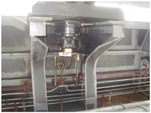 Гидромотор серии GM2+R24 SAI