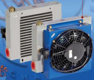 Воздушные маслоохладители серия 2000KBV EMMEGI