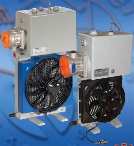 Воздушные маслоохладители ++серия HPA TK (02-02-10) EMMEGI