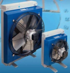Воздушные маслоохладители серия HPA COMPACT14-06 EMMEGI
