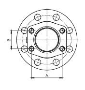 Адаптер L01-L22 Internormen