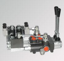 P80ED3-G-1224VDC P=250 bar, Q=80lpm Badestnost