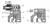 фото AGAM переливные клапаны, пилотные - плиточный монтаж ISO 6264, стандартные или опция безопасности СЕ Q=200-400-600, размер 10, 20,32