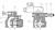 фото AGIR, AGIS, AGIU редукционные клапаны, пилотные плита ISO 5781 Q=160-300-400, размер 10, 20, 32