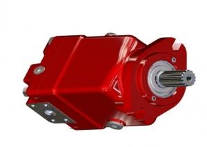 Аксиально-поршневые гидравлические насосы сери РАР M+S Hydraulic