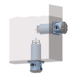 Сливные фильтры и фильтроэлемент RF2 MP Filtri