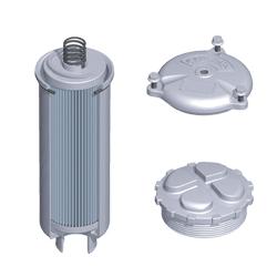 Сливные фильтры и фильтроэлемент MFB MP Filtri