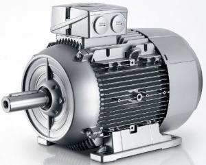 Трёхфазные асинхронные двигатели электрические DUAL