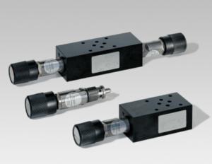 Предохранительные клапаны трубного монтажа DV700 Bieri
