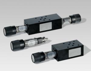 Картриджные предохранительные клапаны DV700 Bieri