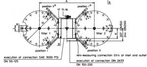 Серия - DSF 1205-10005 Internormen